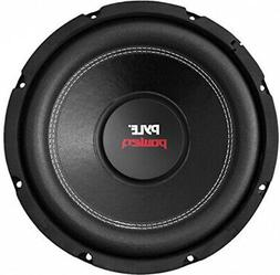 "10"" Car Audio Speaker Subwoofer - 1000 Watt High Power Bass"