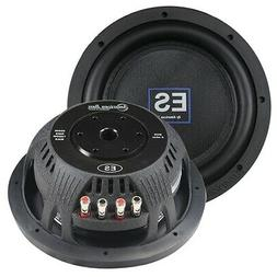 10 Inch Shallow 1000 Watts Car Audio Woofers Speaker Woofer