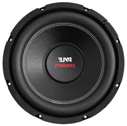 "12"" Car Audio Speaker Subwoofer - 1600 Watt High Power Bass"