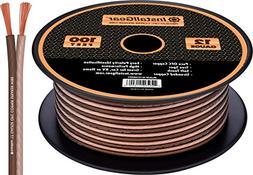 InstallGear 12 Gauge Speaker Wire - 99 9