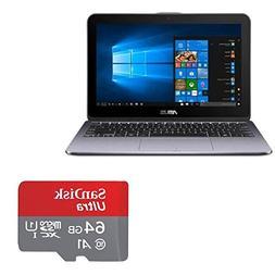 2018 ASUS VivoBook TP203NA 2-in-1 Flagship Premium 11.6 inch
