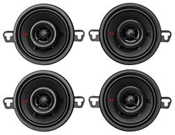 "Kicker 44KSC3504 KSC3504 3.5"" 200 Watt 2-way Car Stereo Spe"