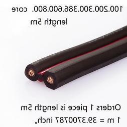 5m fever <font><b>speaker</b></font> <font><b>wire</b></font
