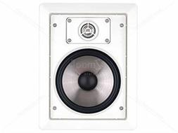 "6 Speakers JBL SP6II 6.5"" In Wall and In Ceiling Home Square"