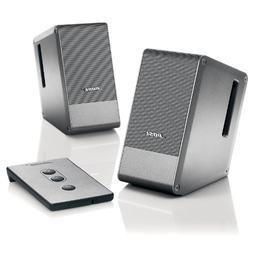 Bose Computer MusicMonitor -- Silver