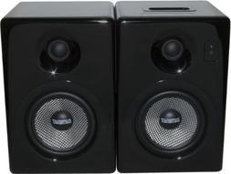 Earthquake Sound IQ52B iPod Docking Speaker System