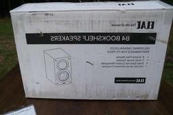 "Elac - Debut 4"" 2-way Bookshelf Speaker  - Black"