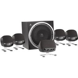 Logitech Z-640 6 Speaker Surround Sound System