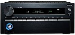 Onkyo TX-NR3030 11.2-Ch Dolby Atmos Ready Network A/V Receiv