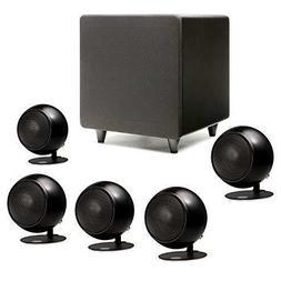 Orb Audio: Mod1 Mini 5.1 Home Theater Speaker System - Surro
