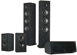Pioneer SP-PK52FS Andrew Jones 5.0 Home Theater Speaker Pack