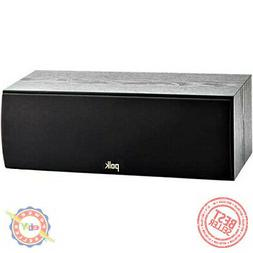 Polk Audio T30 100 Watt Home Theater Center Channel Speaker