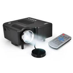 Pyle Full HD 1080p Mini Portable Pocket Video & Cinema Home