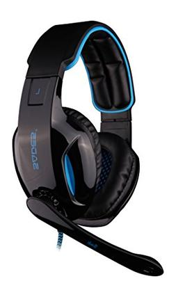Sades Snuk Wired Gaming Headset with 7.1 Surround Stereo Sou