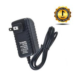 ABLEGRID AC / DC Adapter For Wilton SBHD210 SBST110 Bluetoot