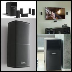 Bose Acoustimass V Home Audio Theater 5.1 Speaker Surround S