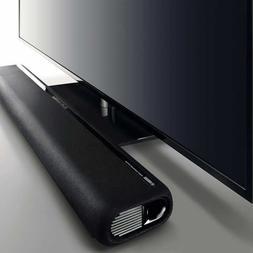 """Yamaha ATS1060 Bluetooth Sound Bar 35"""" Dual Built-In Subwoof"""