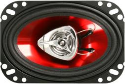 BOSS Audio CH4620 Car Speakers - 200 Watts Of Power Per Pair