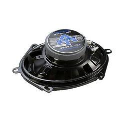 Autotek ATS525CX ATS Coaxial Full Range Speaker, 5.25-Inch,