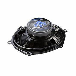Autotek ATS5768CX ATS Coaxial Full Range Speaker, 5 x 7/6 x