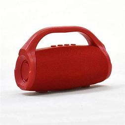 ANSCIO bBluetooth Speaker Portable Stereo Bluetooth Speaker