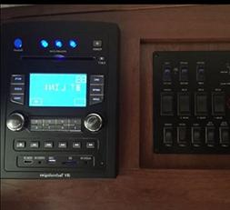 Blu Ray In Dash Dvd Player Music Player With Usb Car Inside