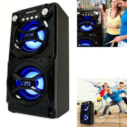 Bluetooth Speaker For Party Outdoor Indoor Large Portable Re