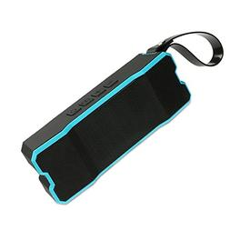 Bluetooth speaker,Chicheng Waterproof Bluetooth Portable Rec