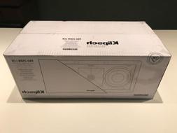 Brand New Klipsch PRO-25RW LCR In-Ceiling Speaker