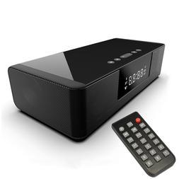 BS-39A Wireless Bluetooth Soundbar TV Home Theater Speaker S