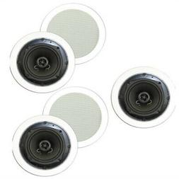 Theater Solutions TS50C in Ceiling Speakers Surround Sound H