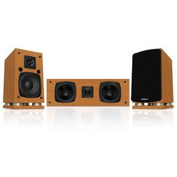 Fluance Classic Elite Series Center Channel & Surround Sound