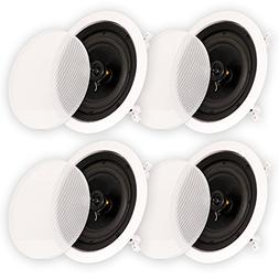 Theater Solutions Contractor CS6C Speaker - 180 W RMS - 360