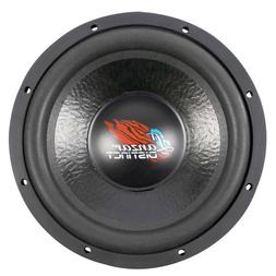 Lanzar 12 Inch Car Subwoofer - for Audio Stereo Sound Speake