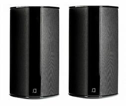 Definitive Technology SR9080 Bipolar Surround Speaker -Black