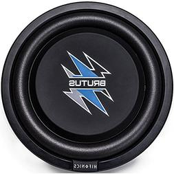 12 Inch 500 Watt DVC Subwoofer Car Audio Subwoofer For Sound