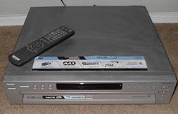 Sony DVP-NC615 5 Disc Cd/DVD/Video Disc Changer Player