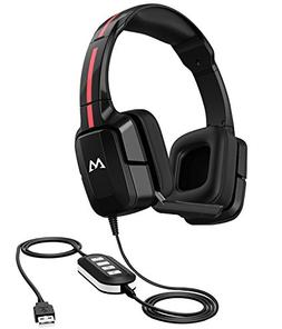 Mpow EG2 Gaming Headset for PC, Xbox one, PS4, Lightweight W