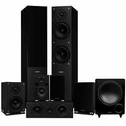 Fluance Elite Series Surround Sound Home Theater 7.1 Channel