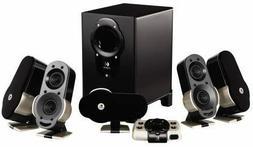 Logitech G51 Surround Sound 5.1 Speaker System, New in Box