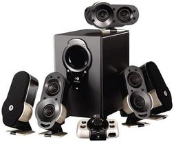 Logitech G51 Surround Sound 5.1 Speaker System