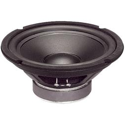 "Goldwood Sound GW-8028 Rubber Surround 8"" Woofer 190 Watts 8"