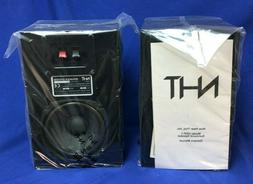NHT HDP1, Pair of Dipole Surround Sound Speakers 100W Black