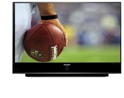 Samsung HLT6187SAX 61-Inch Slim LED Engine 1080p DLP HDTV