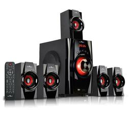 home theater system smart tv surround sound