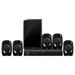 IMPECCA Home Theater System 5.1-Channel Surround Sound Syste