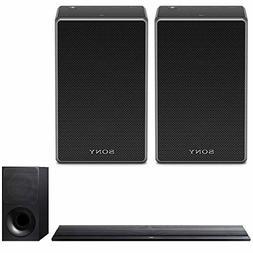 Sony HTCT790 Sound Bar w/ 4K & HDR + BT + Sony ZR5 Speaker w