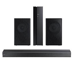 Samsung HW-MS57C 4.1-Channel Sound Bar System with Built-in