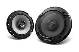 Kenwood KFC-1666S 6.5 Inch Coaxial Speaker