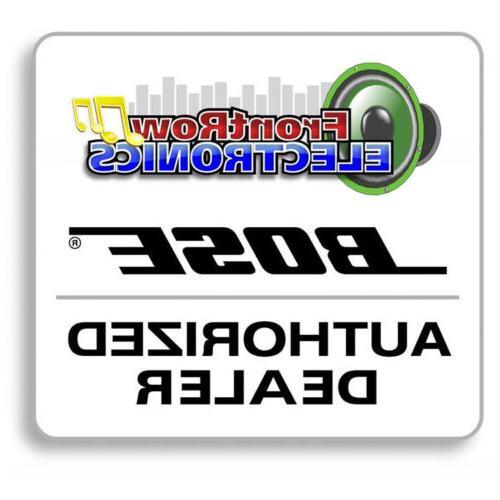 Bose Soundbar Wireless Bass & Speakers White